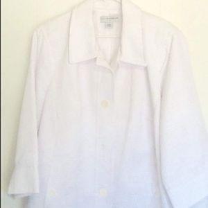 Women's Plus Size Jacket 22W